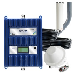 WilsonPro 70 465134 cell signal booster