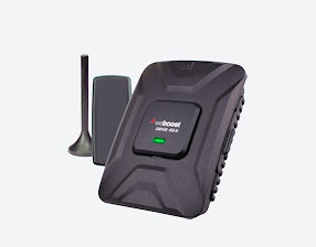 Cell phone signal booster kits for cars, trucks, boats, and other vehicles from Powerful Signal