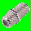 Wilson Electronics F-female to F-female barrel connector 971129 icon