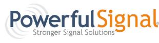 Powerful Signal logo