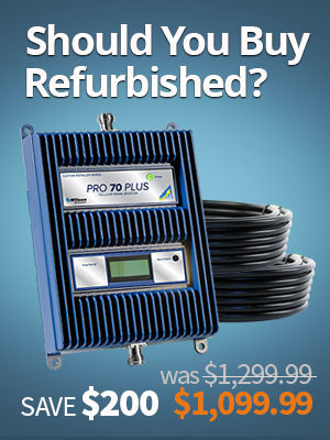 Should you buy a refurbished WilsonPro 70 Plus? Save $200! Click here to learn more.