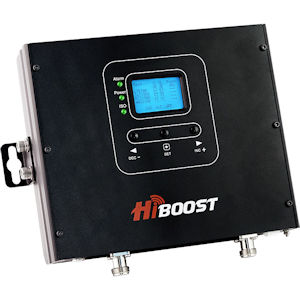 HiBoost Commercial 20K Pro Cell Phone Signal Booster Pro20-5S