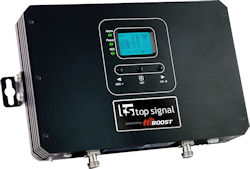 Top Signal HiBoost 30K Pro Cell Signal Booster 1 Antenna TS546011