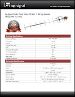 Download the Top Signal TS231472 spec sheet (PDF)