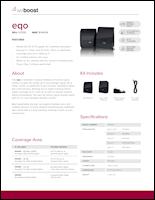 Download the weBoost 473120 eqo spec sheet (PDF)