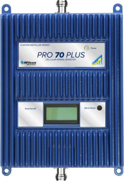 WilsonPro 70 PLUS 4G cellular DAS signal booster