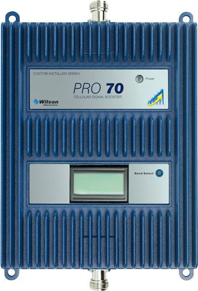 WilsonPro 70 4G cellular DAS signal booster